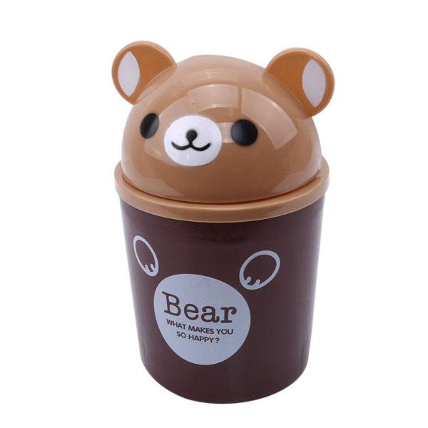 Cute mini basket   Bear