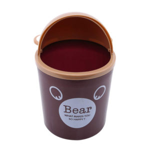 Cute mini basket | Bear