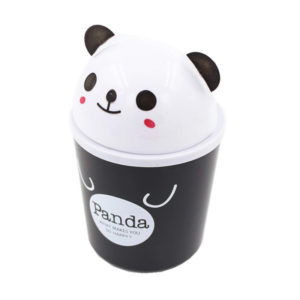 Cute mini basket | Panda