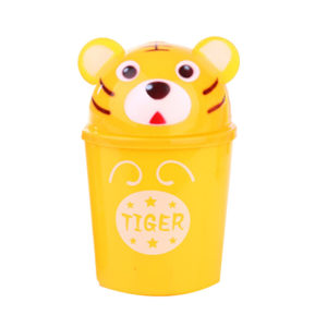 Cute mini basket | Tiger