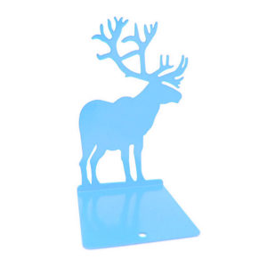 Moose Book Holder | Blue