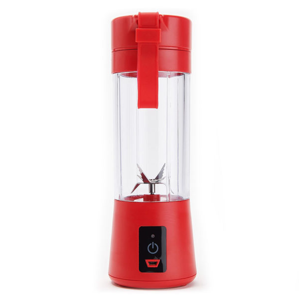 Colorful USB multifunction portable blender | Red