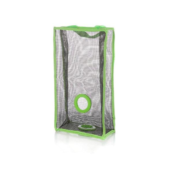 Distributeur de sac coloré_Vert 01