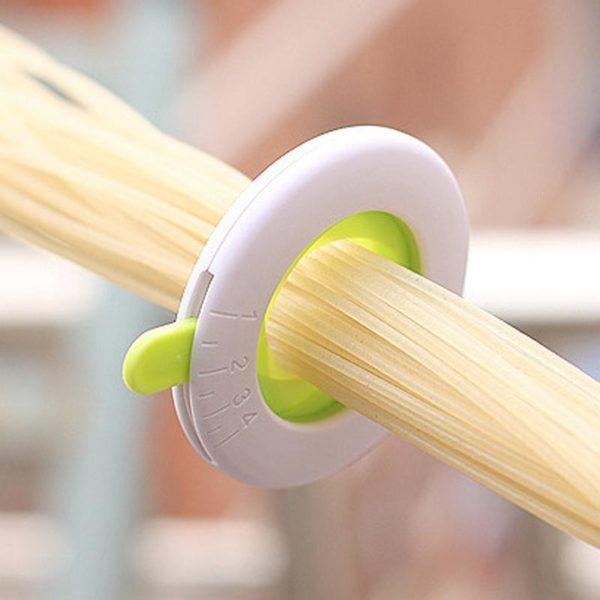 Doseur de spaghettis ludique | Vert