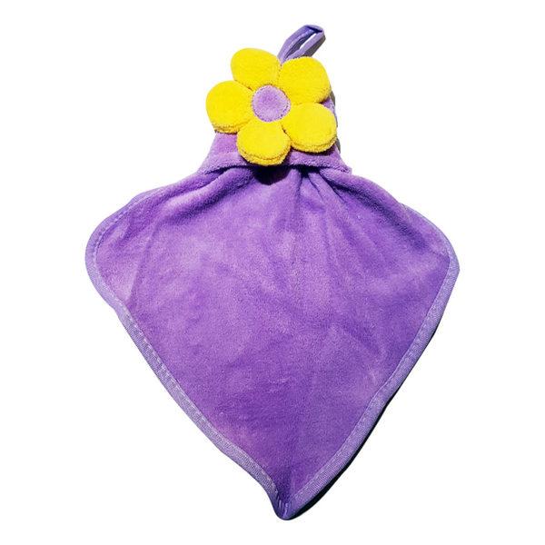 Essuie-mains Fleur 01-01
