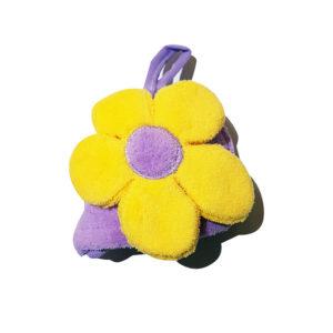 Essuie-mains Fleur 02-01