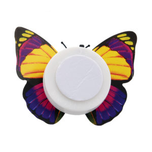 LED light butterfly