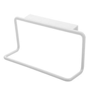 Porte-Serviette Multifonction Coloré Blanc 01