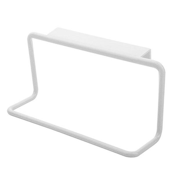 Multifunction Towel Bar | White