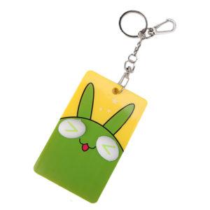 Fun card holder | Rabbit