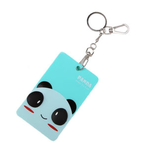Fun card holder | Panda