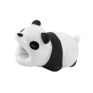 Adorable protecteur de prise USB_panda 01