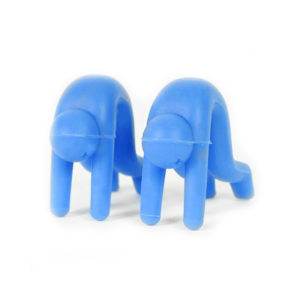 2 Lilliputiens anti-overflow multifunction | Blue