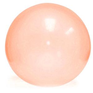 Bulle Ballon magique gonflable Orange 01