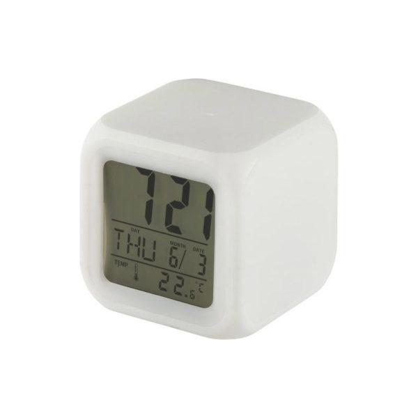 Horloge digitale magique lumineuse 02