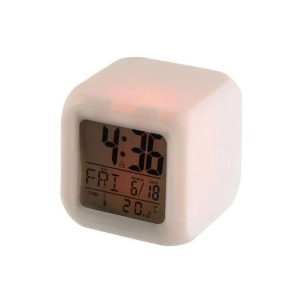 Horloge digitale magique lumineuse 03