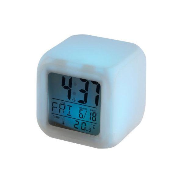 Horloge digitale magique lumineuse 05