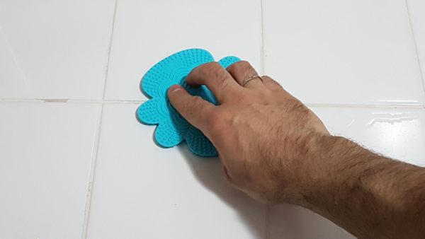 Brush Scrubbio 8-in-1