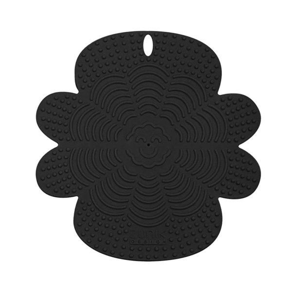 Magic brush Scrubbio 8-in-1   Black
