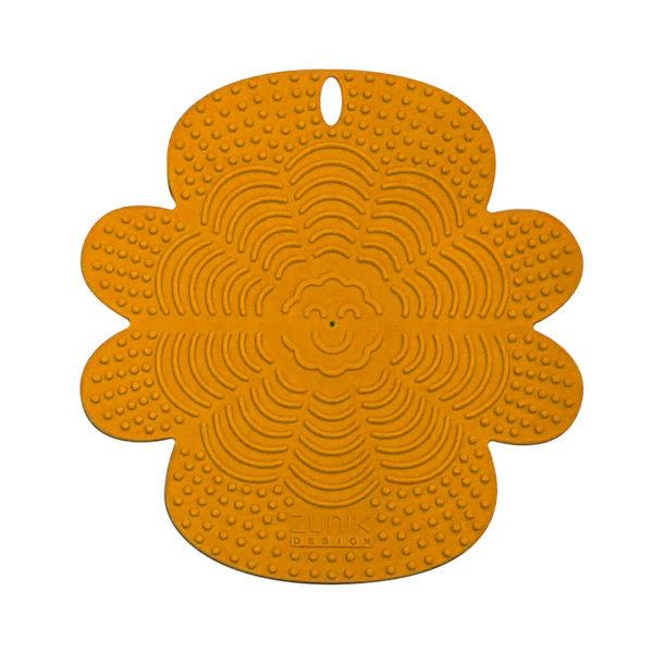 Magic brush Scrubbio 8-in-1 | Orange