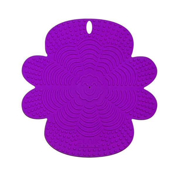 Éponge magique Scrubbio 8-en-1   Violet