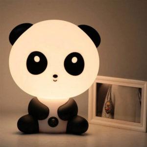 Adorable lampe de nuit Panda 02