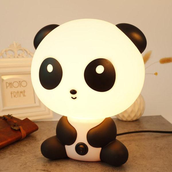 Adorable lampe de nuit Panda 04