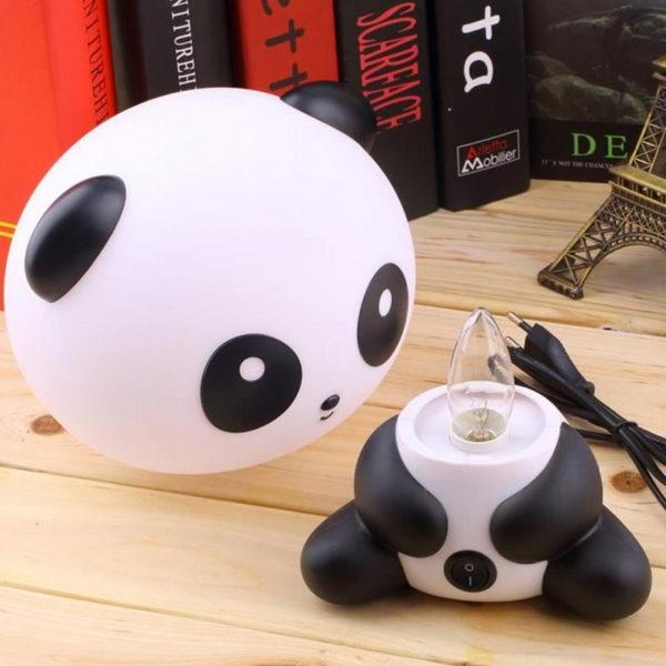 Adorable lampe de nuit Panda 06