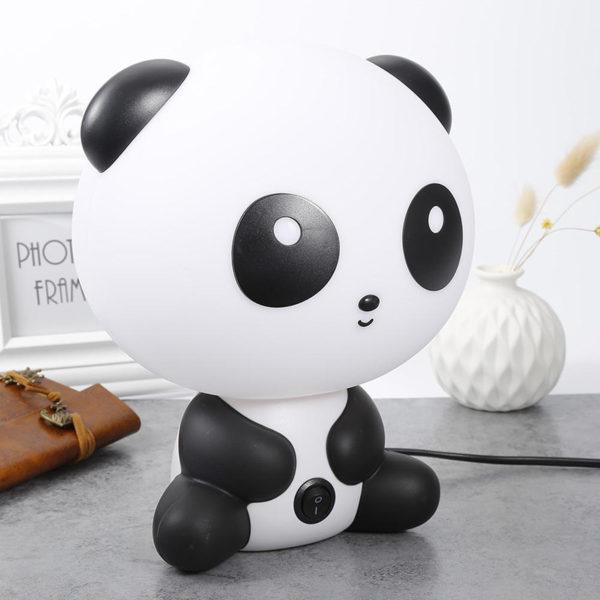 Adorable lampe de nuit Panda 07