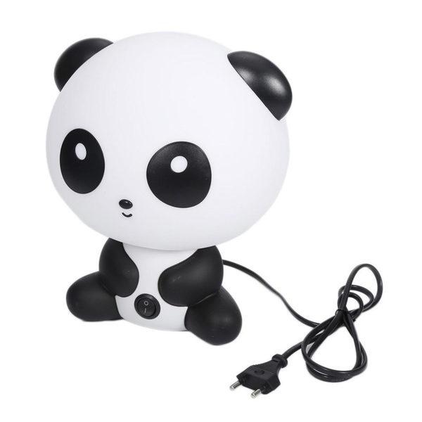 Adorable lampe de nuit Panda 08