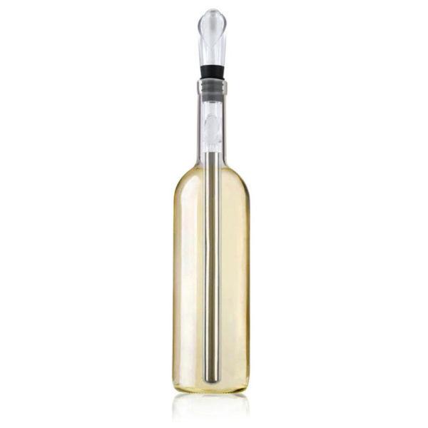 Bec verseur de bouteille de vin 3-en-1