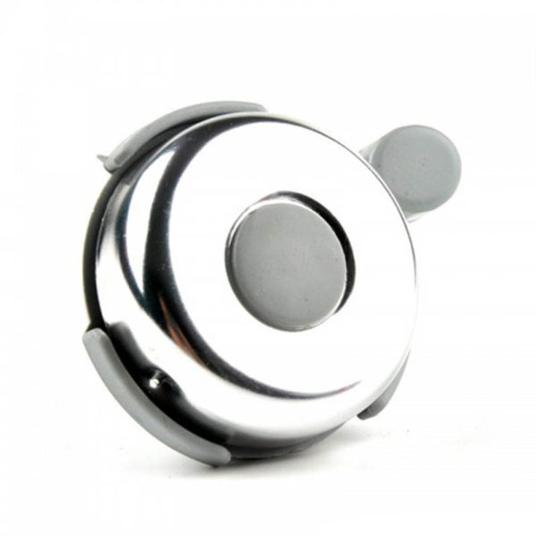 Smart bicycle bell | Silver