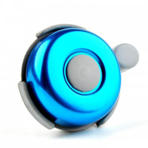 Smart bicycle bell | Blue