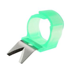 Mini Sécateur pour plante Vert 01