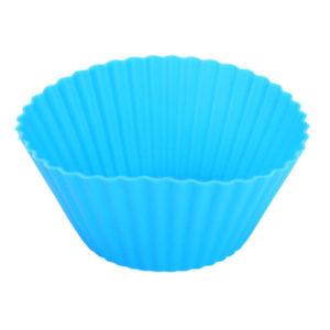 Moule en silicone pour Cupcake