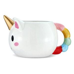 Tasse à thé Licorne
