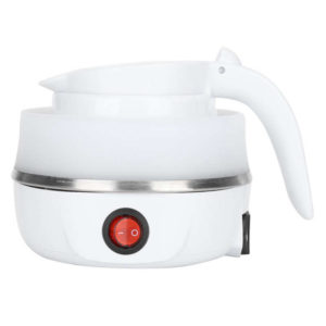 Smart Collapsible Kettle | White