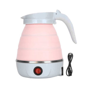Smart Collapsible Kettle | Pink