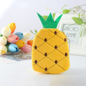 Key pocket Fruit | Pineapple