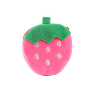 Key pocket Fruit | Pink strawberry