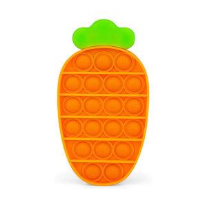 Fun silicone multifunction game | Carrot