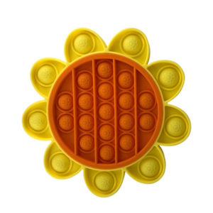 Fun silicone multifunction game | Flower