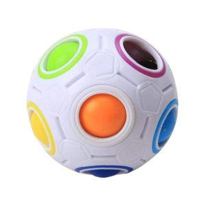 "Magic Bubble Ball ""Pop"" Puzzle"