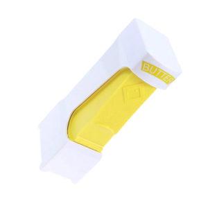 Smart butter dispenser