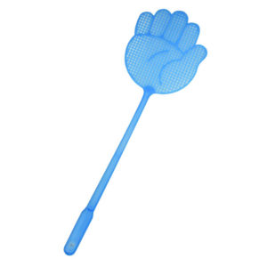 Hand Fly Swatter | Blue