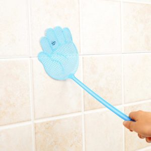 Hand Fly Swatter | Green